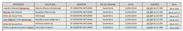 Sexta - not