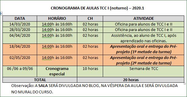 TCC I (06-03)