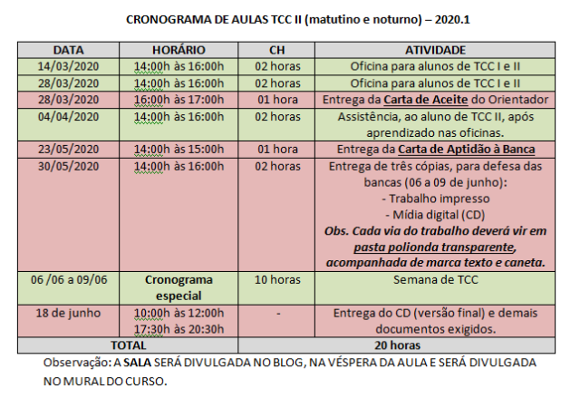 TCC II (06-03)