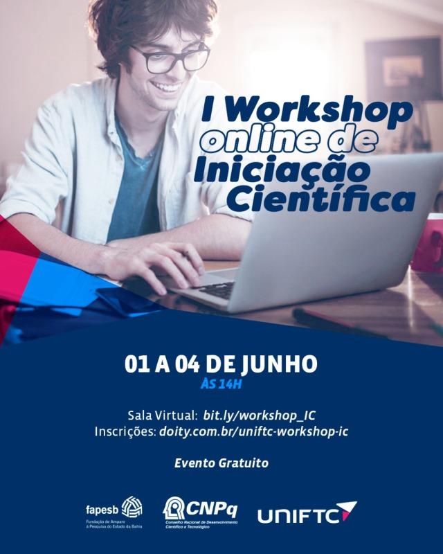 I Whorkshop Online